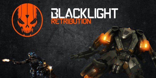BLACKLIGHT RETRIBUTION PC TÉLÉCHARGER