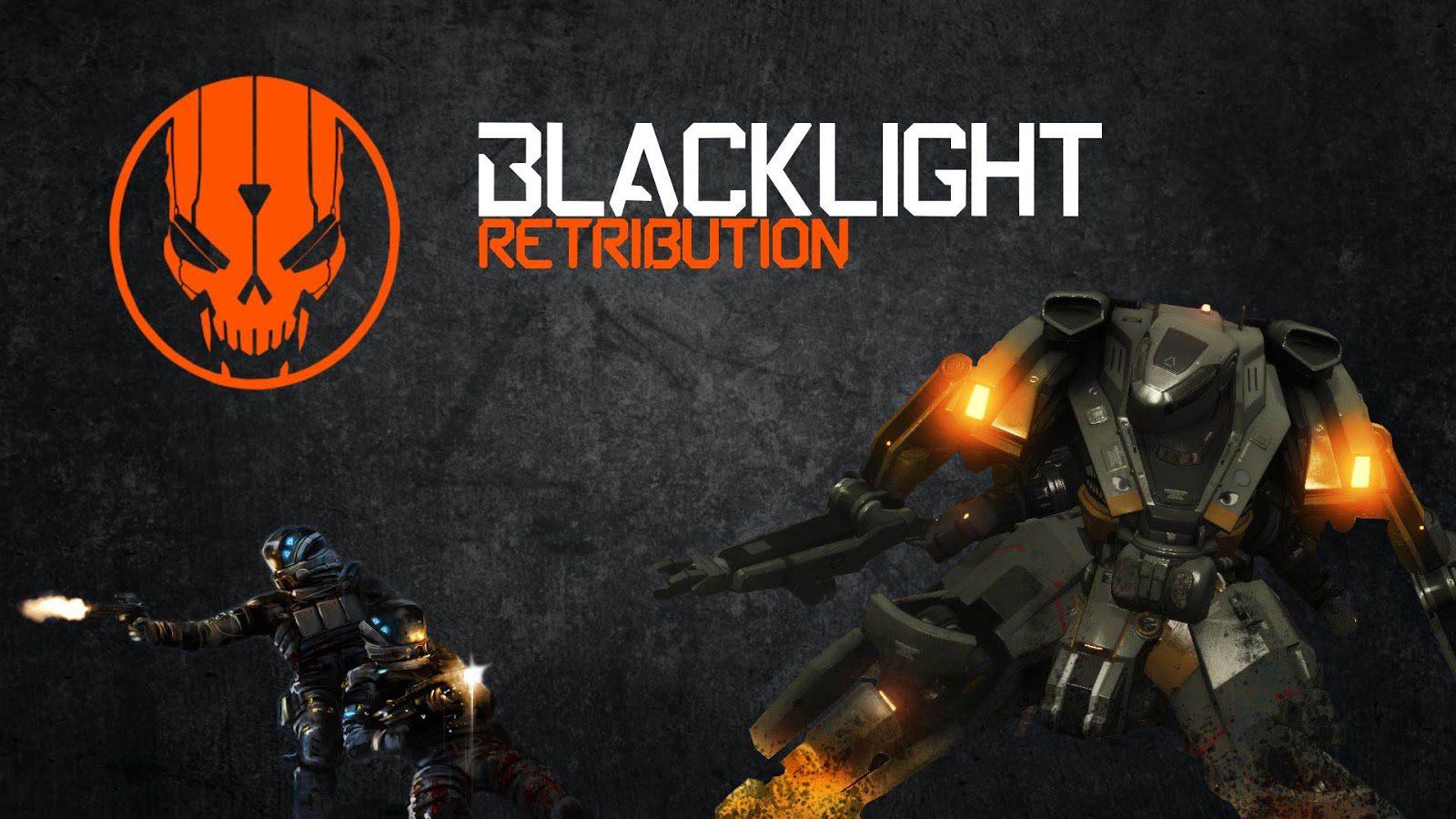 Blacklight Retribution-