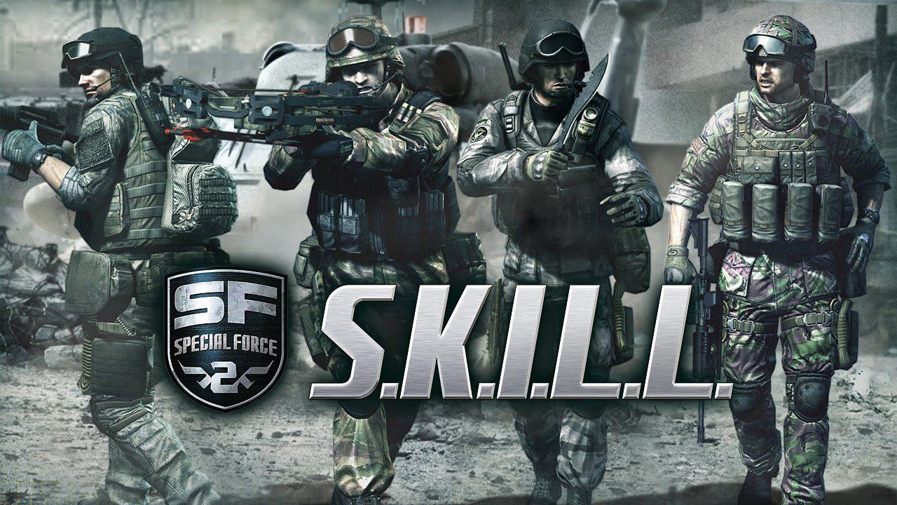 S.K.I.L.L-