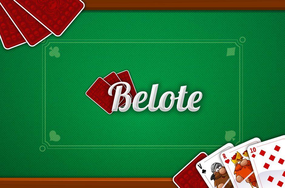 jeu de belote gratuit pour pc