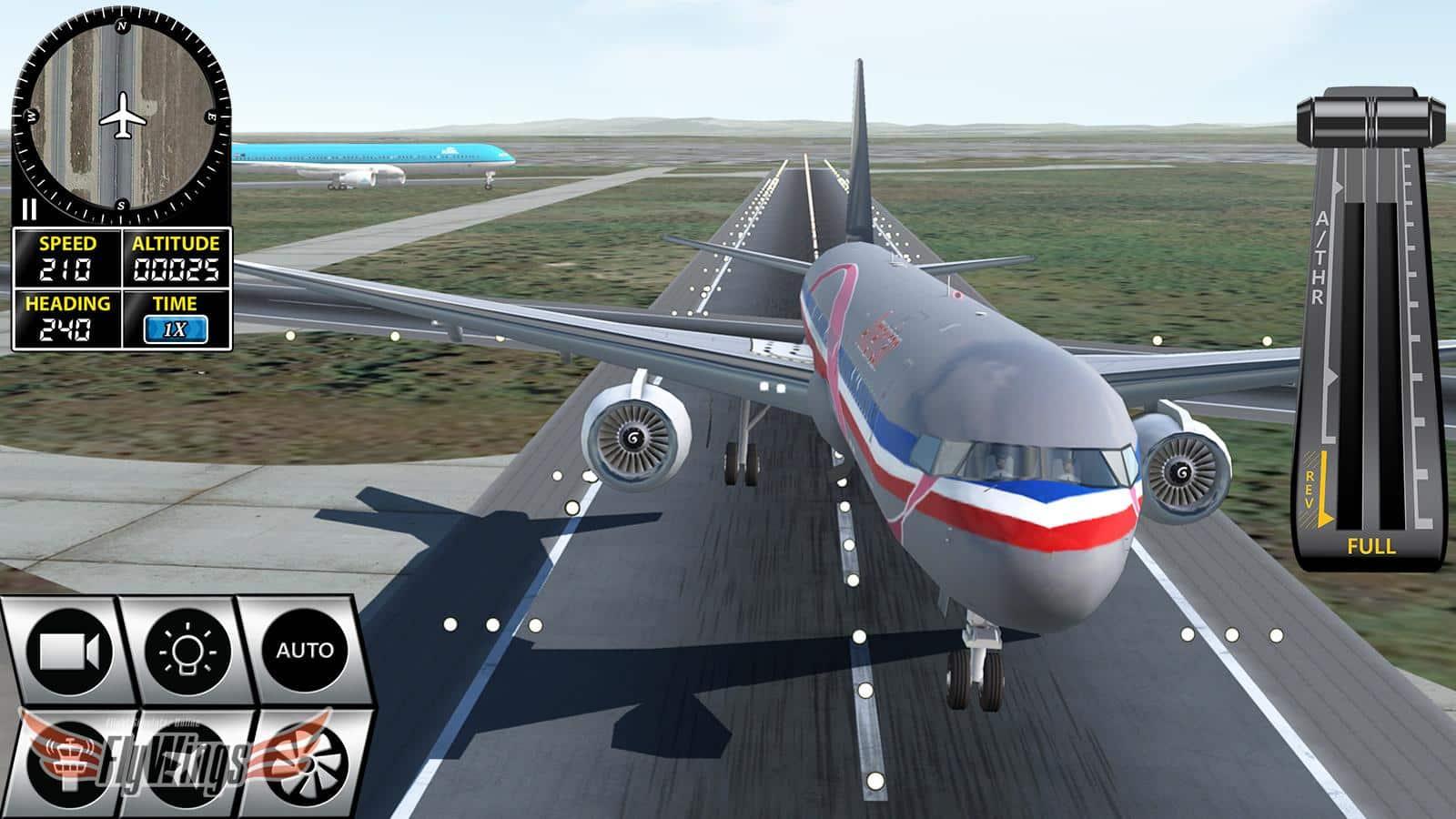 T l charger flight simulator x gratuit t l charger jeux - Pelleteuse simulator gratuit ...