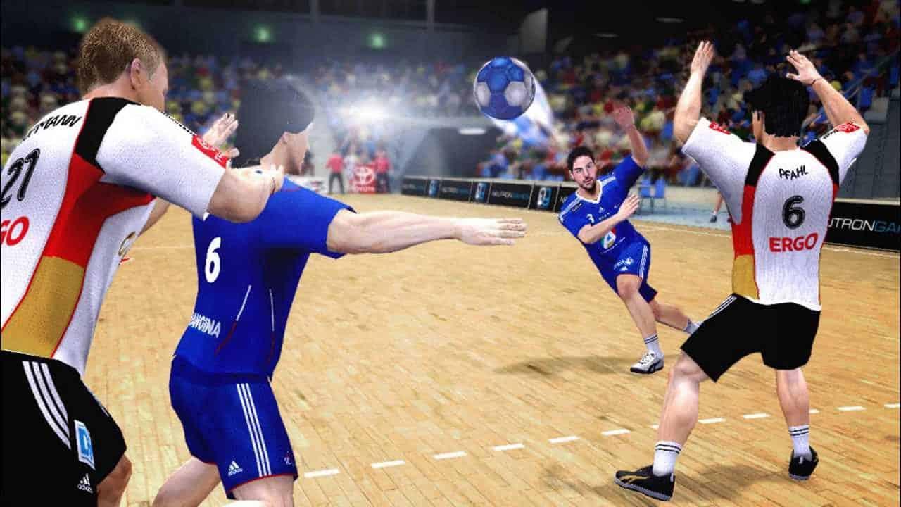 handball challenge-2
