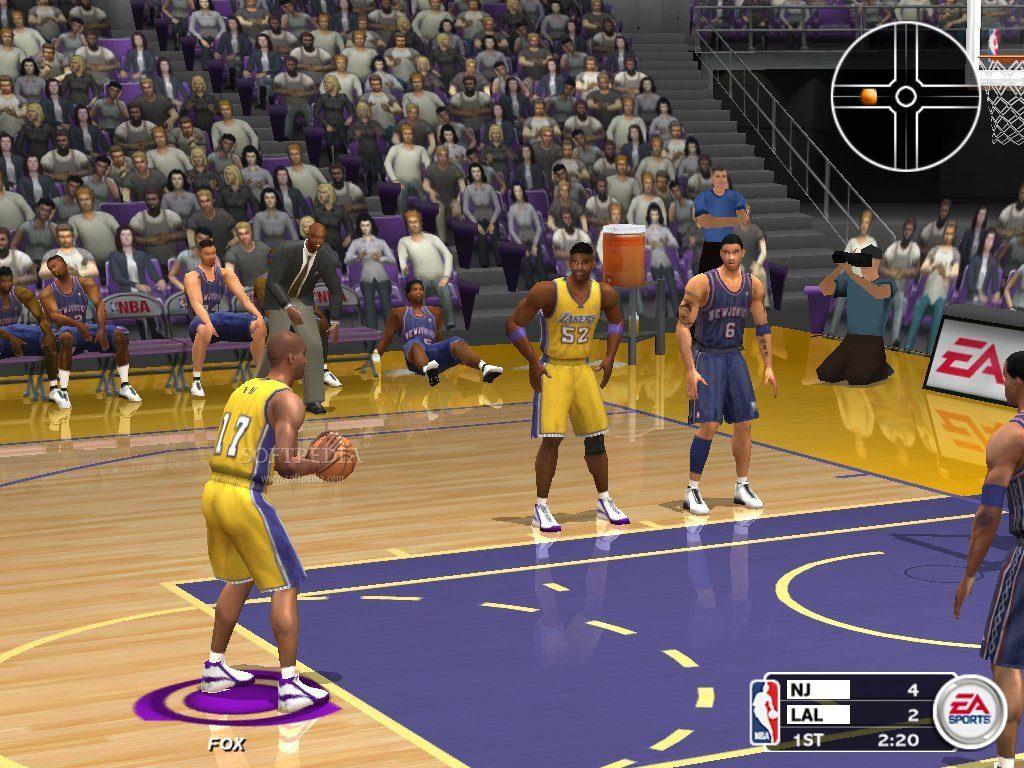 NBA PC GRATUIT 2K10 TÉLÉCHARGER