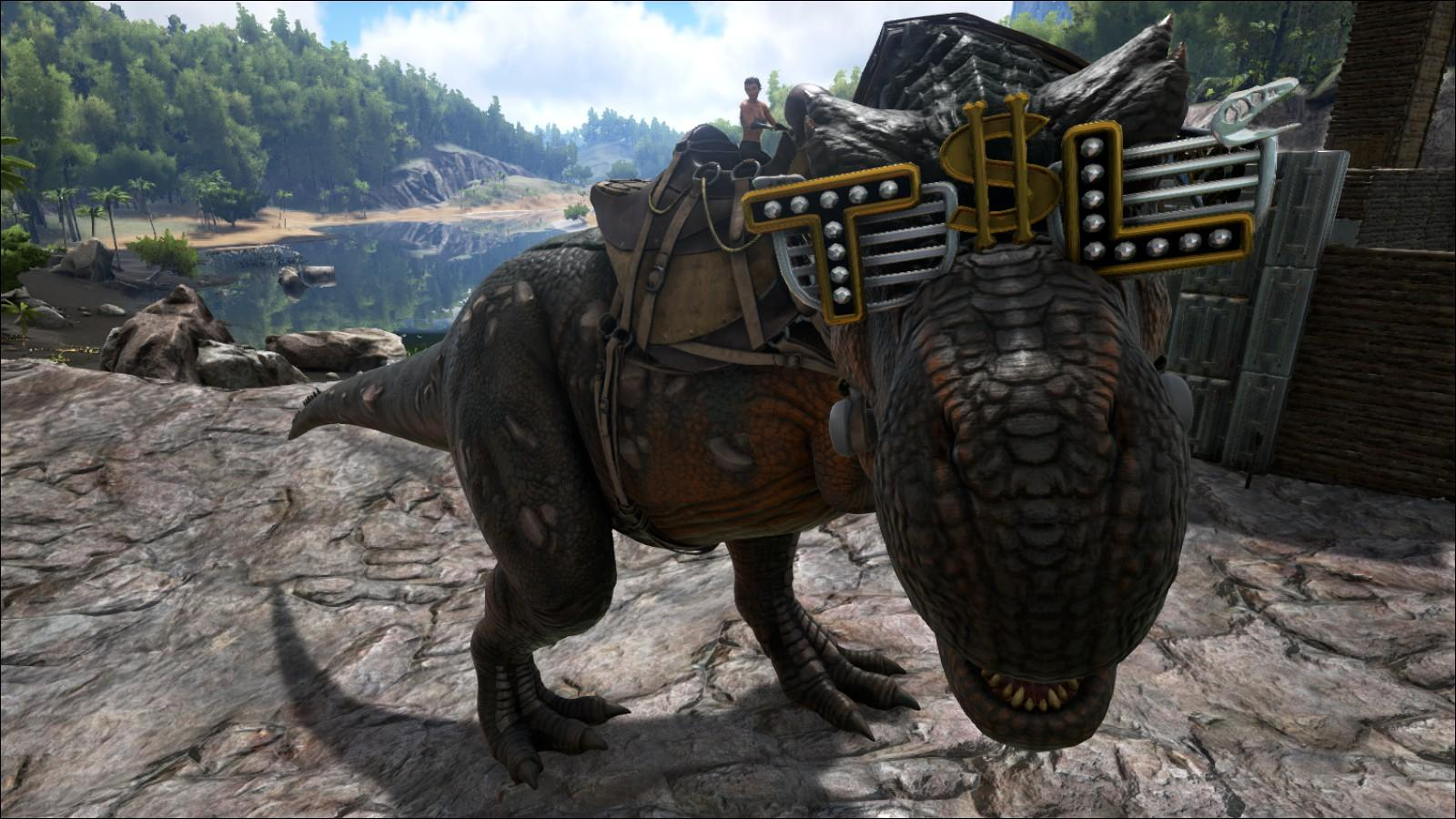 Telecharger ark survival evolved pc gratuit en francais