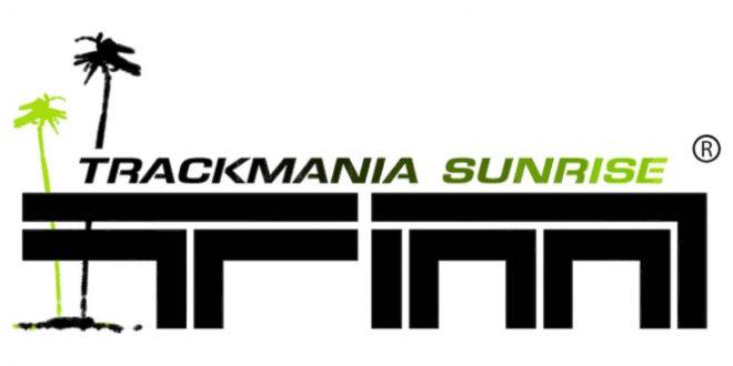 Track Mania Sunrise