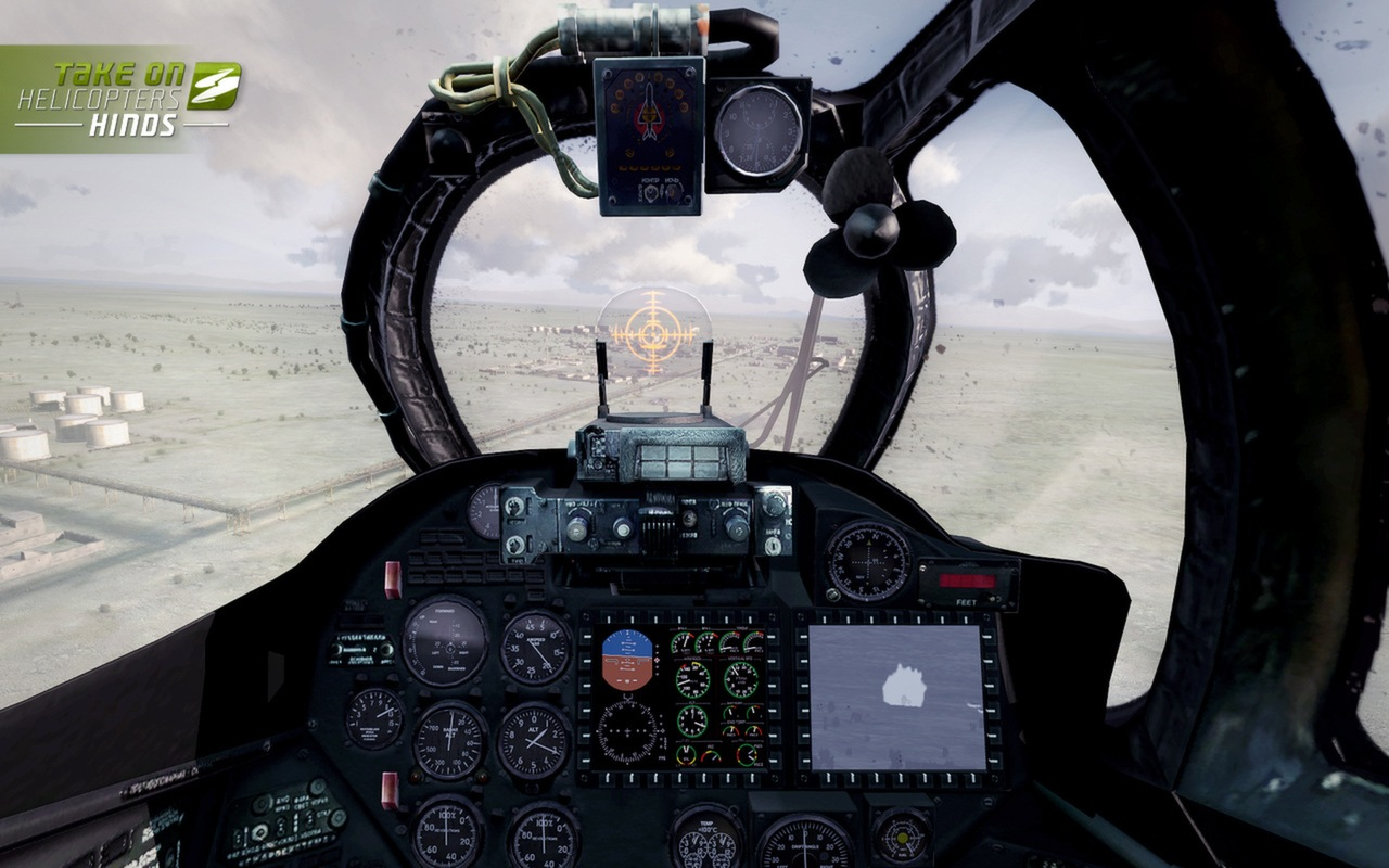 Take On Helicopters-5