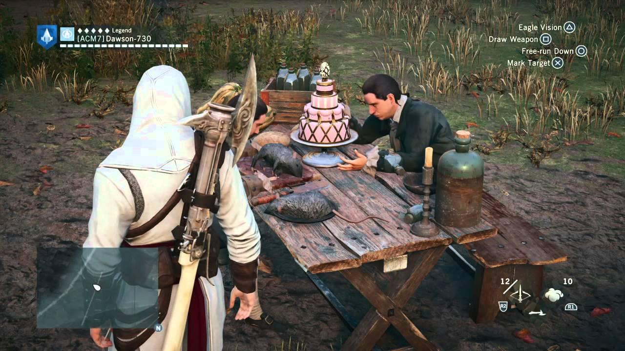 Assassin's Creed Unity-6