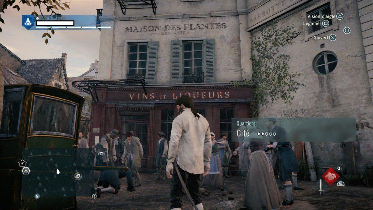 Assassin's Creed Unity-7
