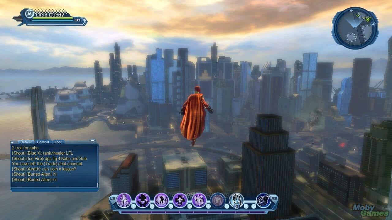 DC Universe Online-2