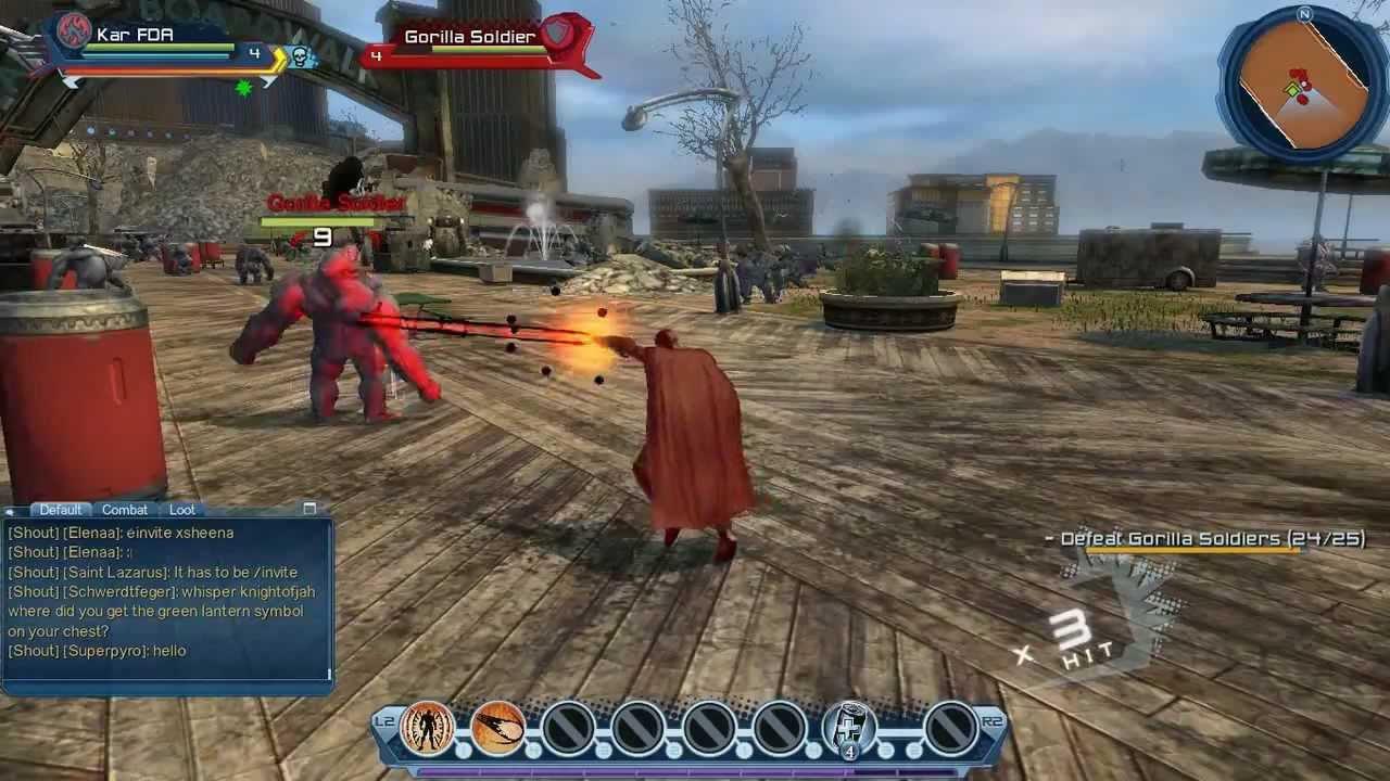 DC Universe Online-3