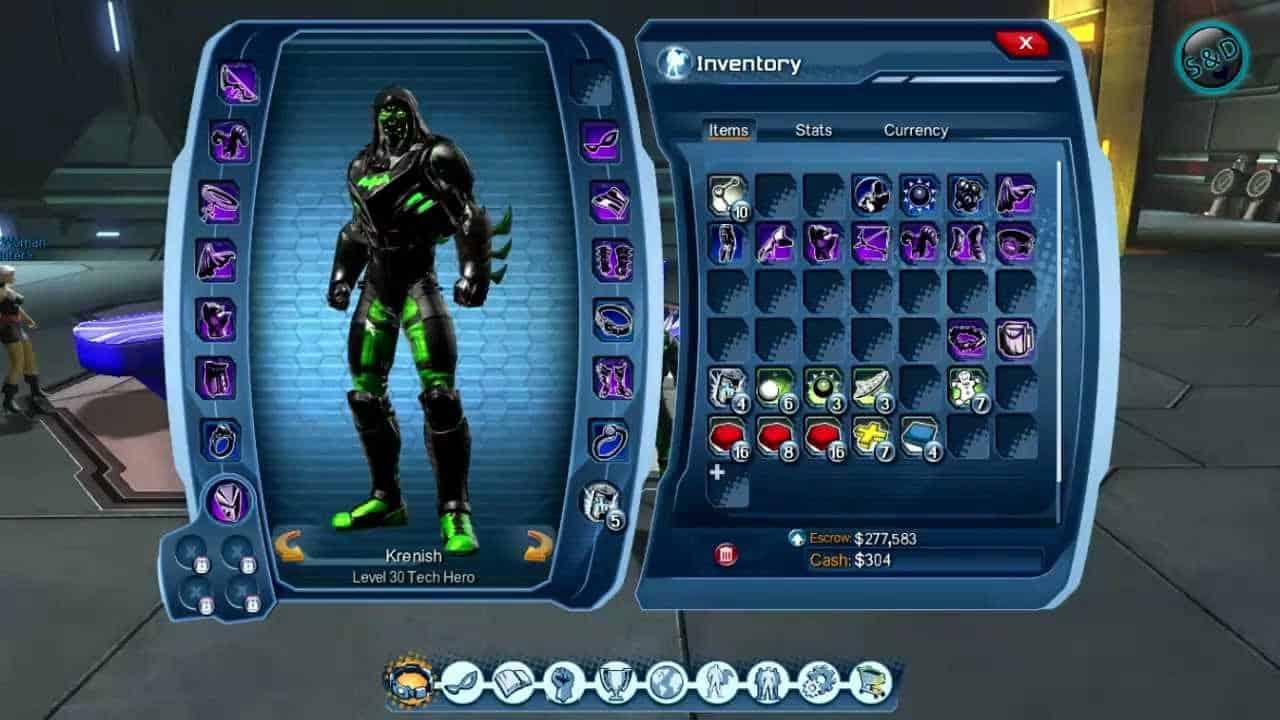 DC Universe Online-5