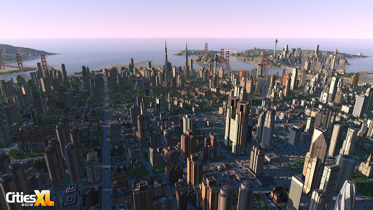 cities xl-3