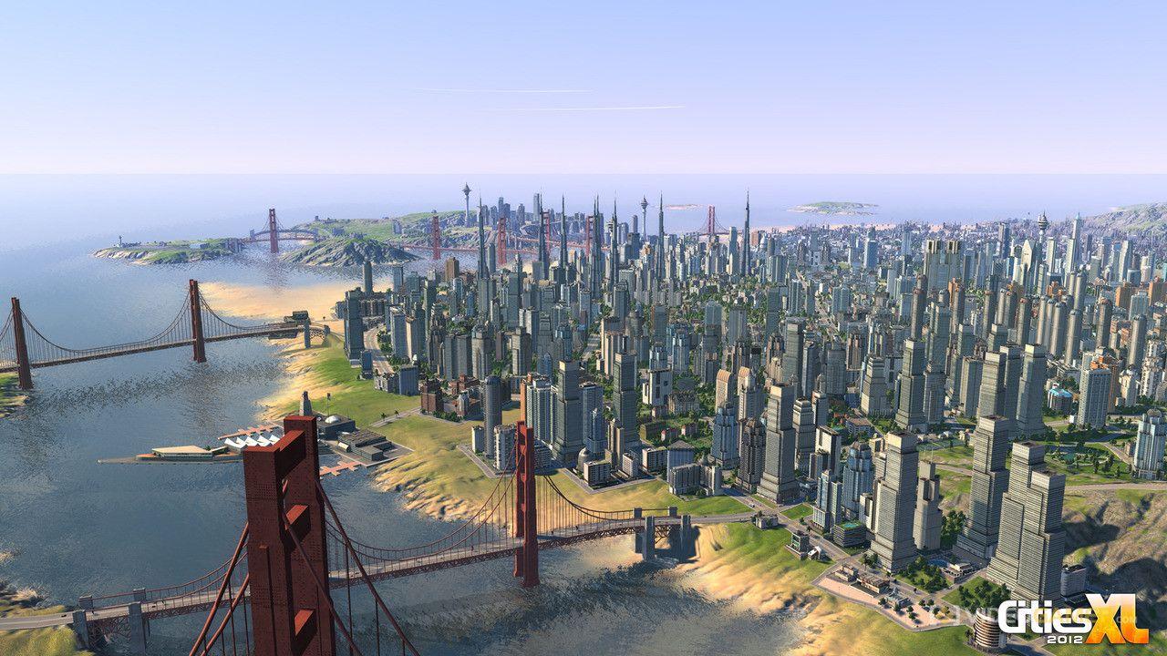 cities xl-4