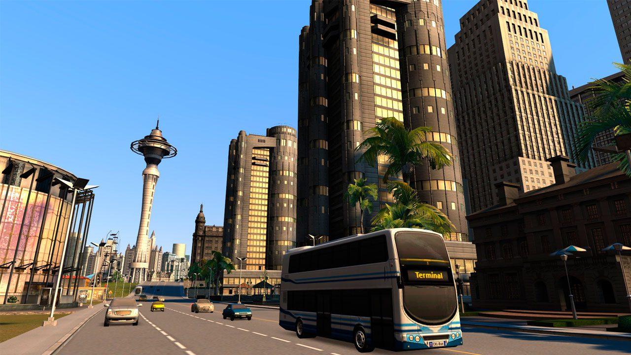 cities xl-5