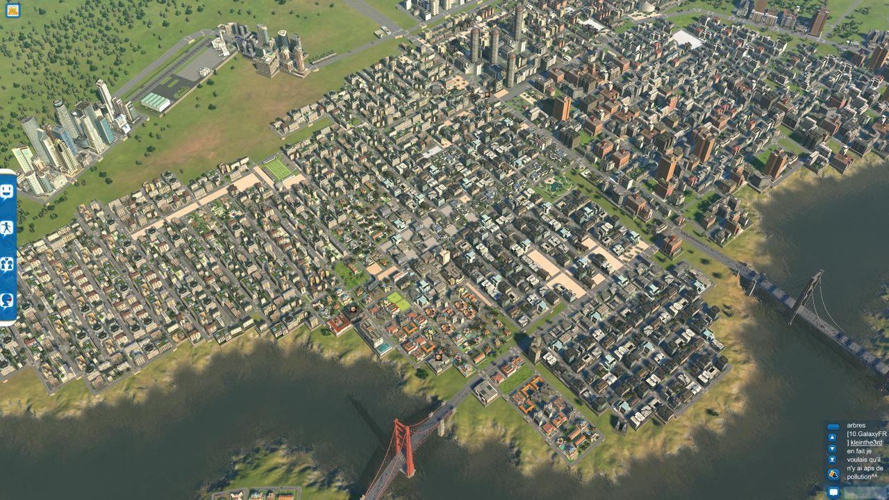 cities xl-6