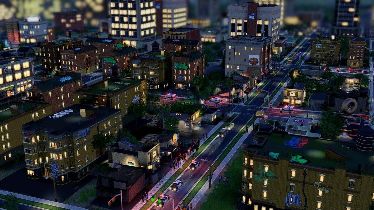 cities xl-7