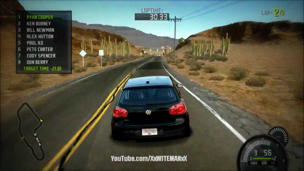 t l charger need for speed pro street gratuit. Black Bedroom Furniture Sets. Home Design Ideas