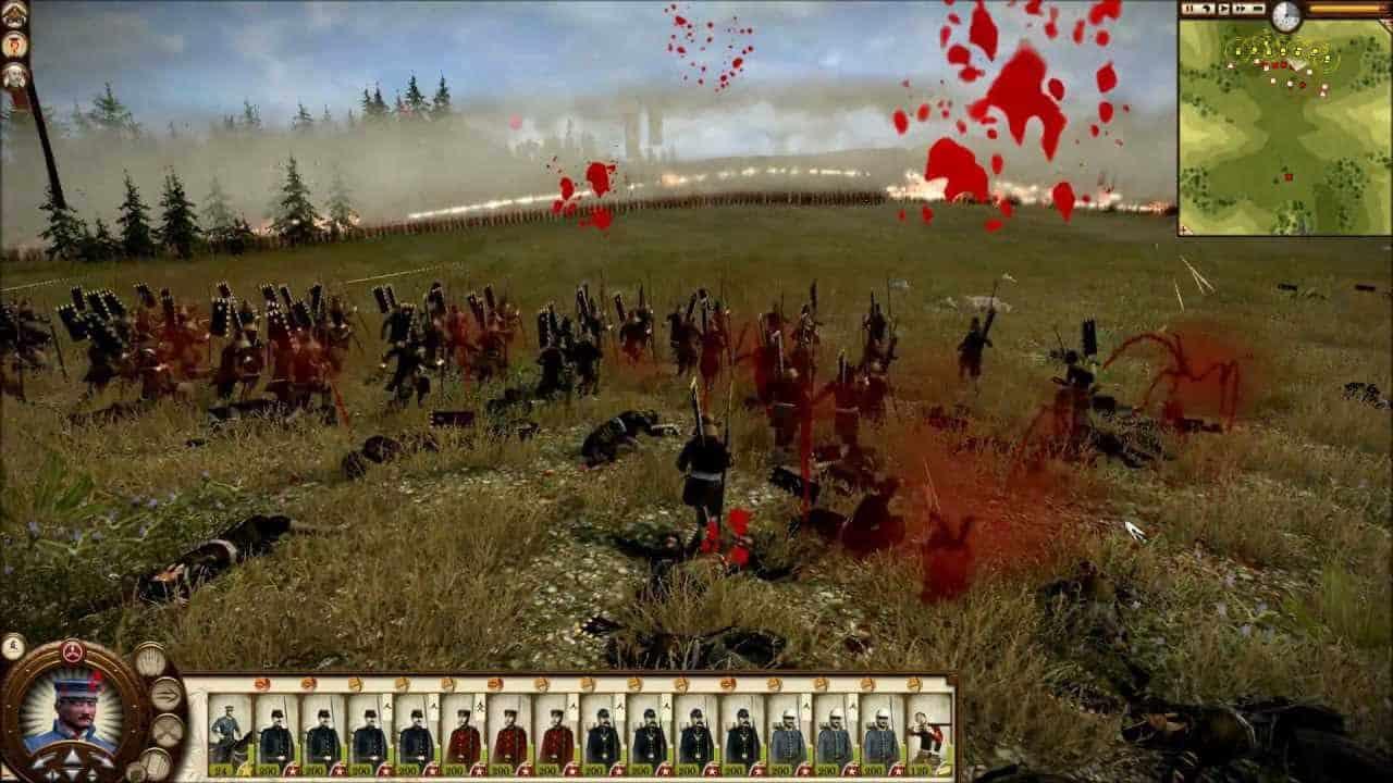 Total War Shogun 2-2