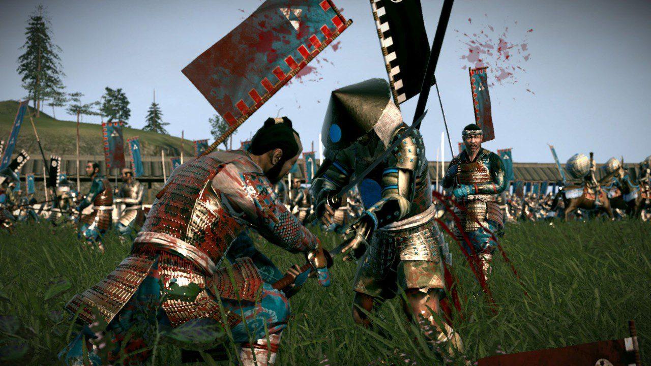 Total War Shogun 2-6