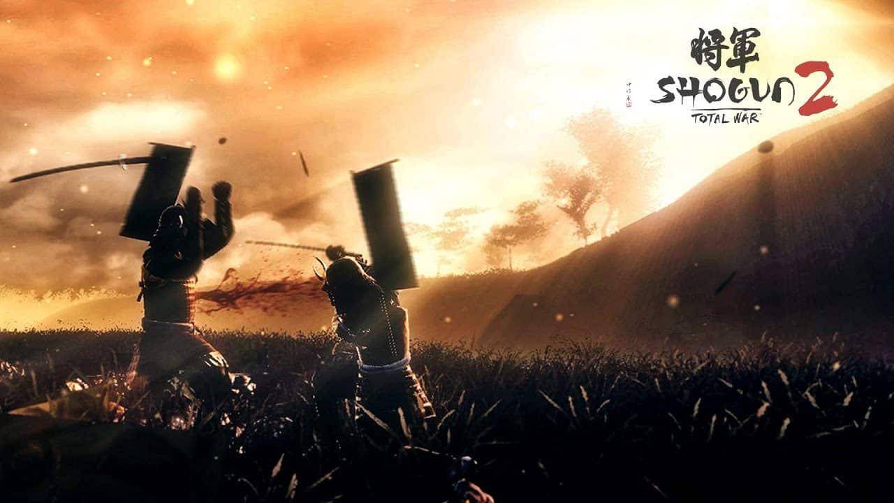 Total War Shogun 2-7