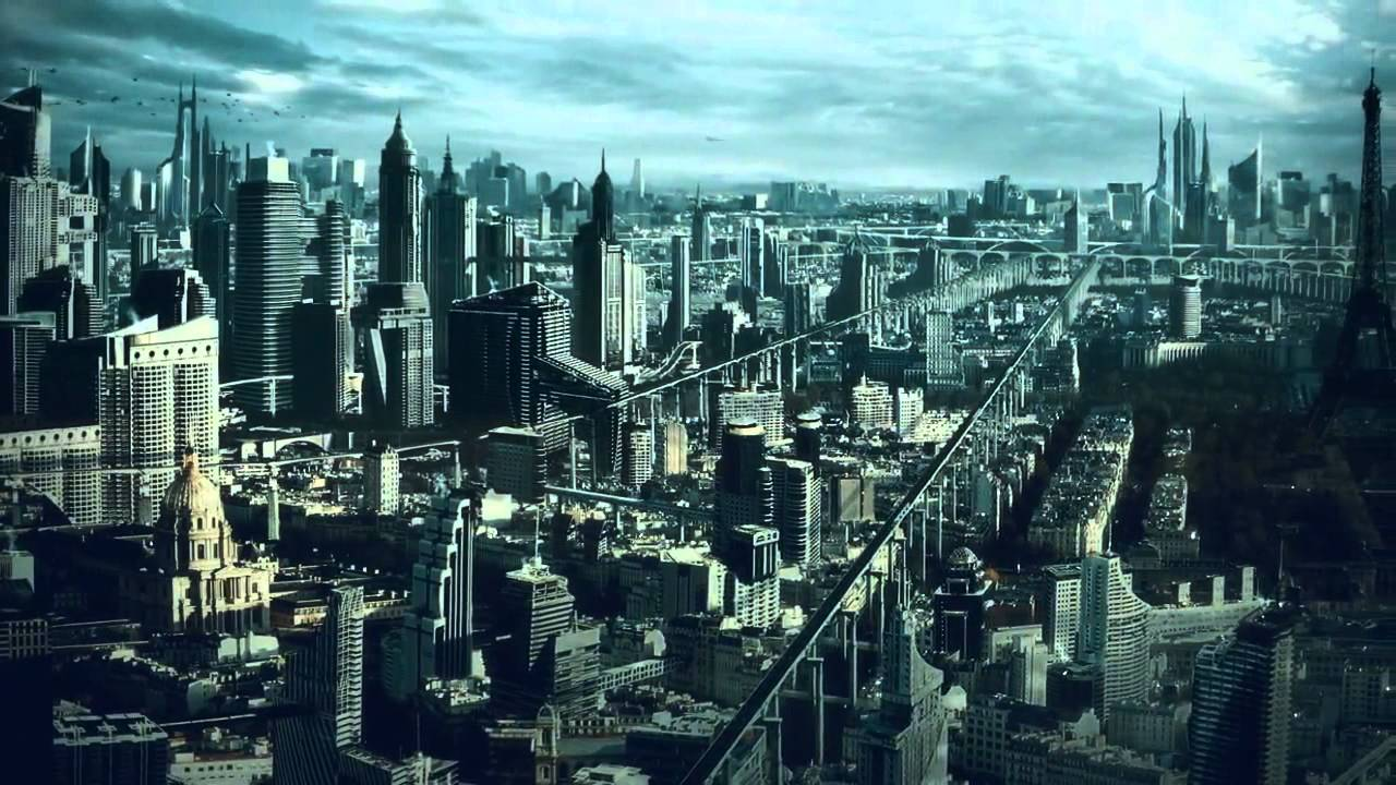 civilization beyond earth-4
