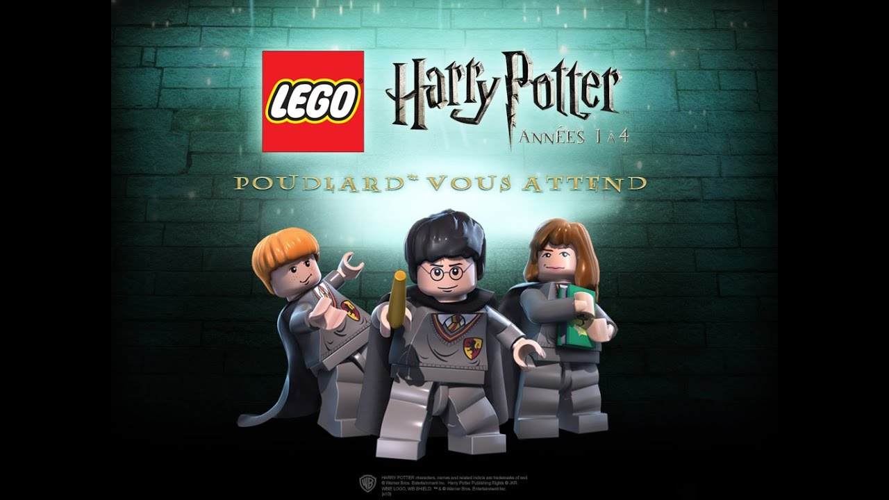 t l charger lego harry potter gratuit t l charger jeux pc. Black Bedroom Furniture Sets. Home Design Ideas