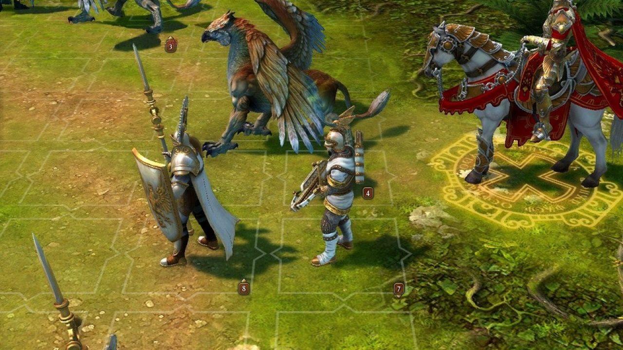 Might & Magic Heroes VI-5
