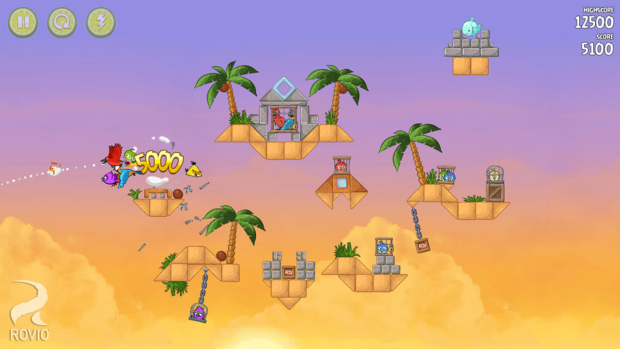 T l charger angry birds rio gratuit t l charger jeux pc - Telecharger angry birds gratuit ...