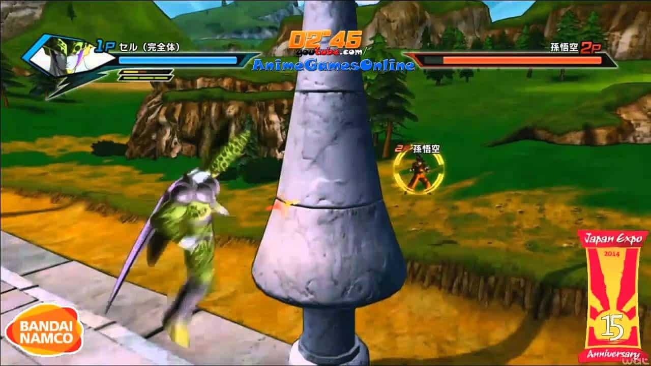 Dragon Ball Online-4