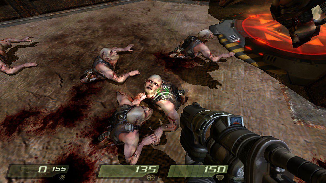 Quake 4-4