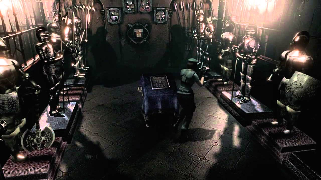 Keyboard Replacer V2 At Resident Evil – Dibujos Para Colorear