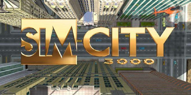 Sim city 3000 telechargement gratuit version complete windows 8.