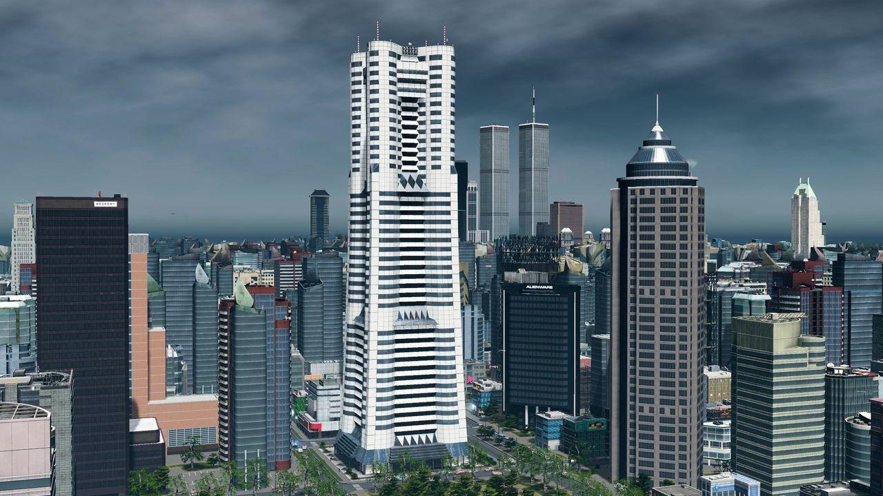 Sim City 3000-5