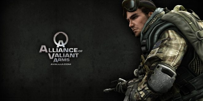 Alliance of Valliant Arms