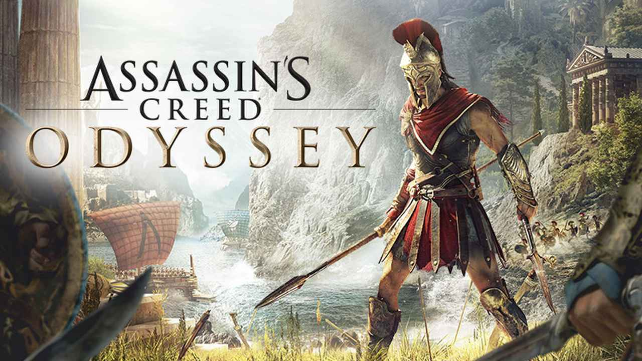 Assassin's Creed Odyssey-1