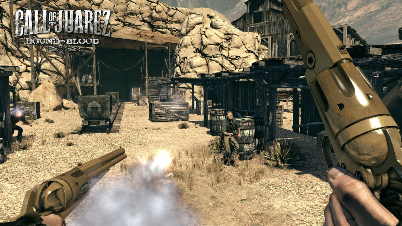 Call of Juarez-1