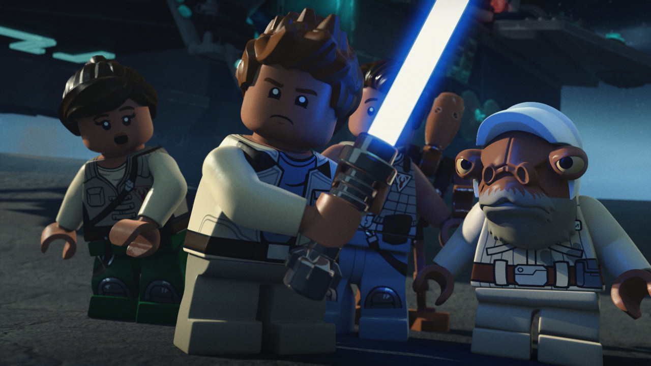 LEGO Star Wars 2 The Original Trilogy-4