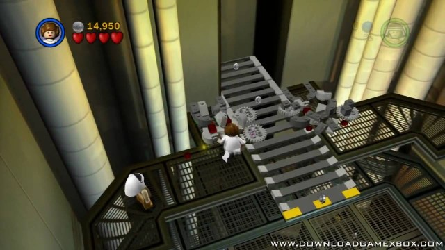 LEGO Star Wars 2 The Original Trilogy-6