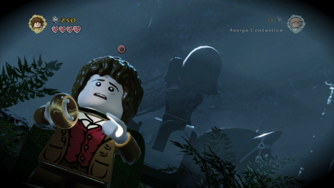 Lego The Lord of the Rings-5