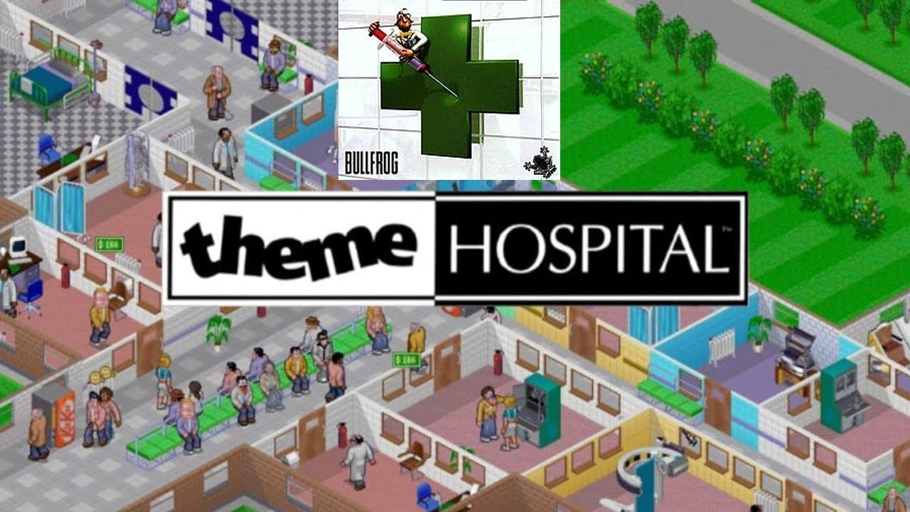 Theme Hospital-1