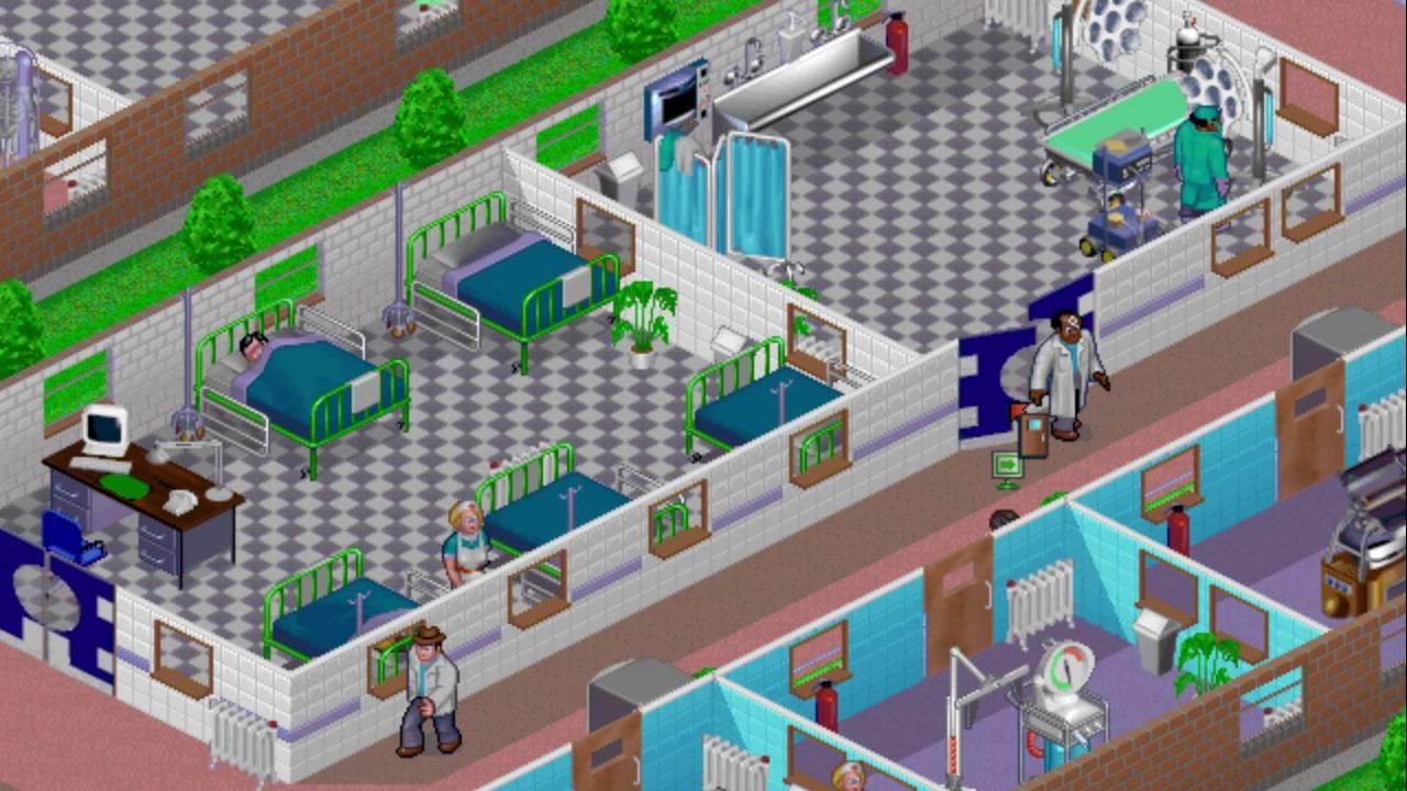 Theme Hospital-2