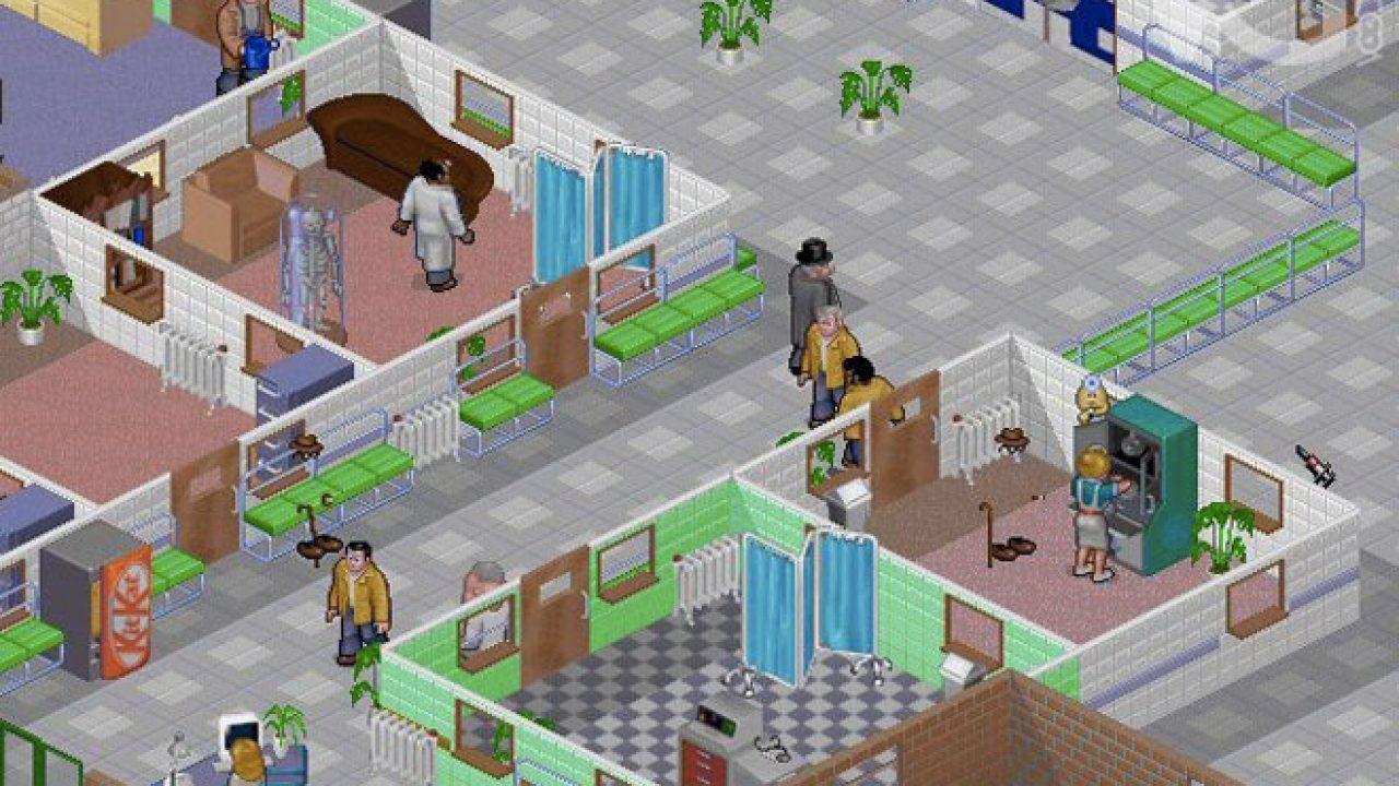 Theme Hospital-3