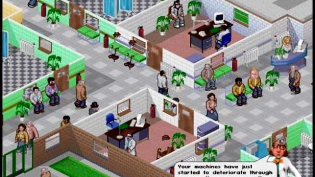Theme Hospital-5