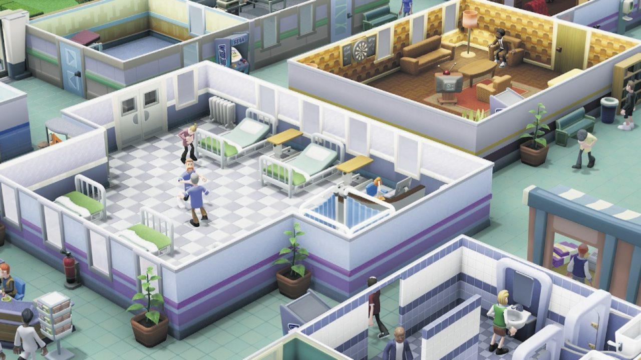 Theme Hospital-6