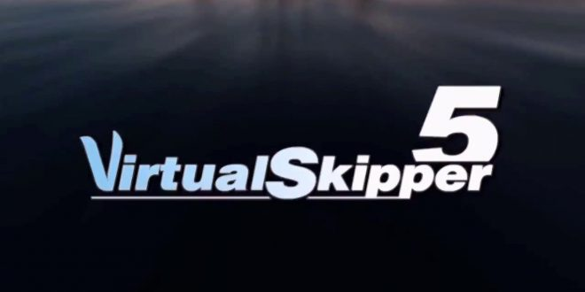 Virtual Skipper 5