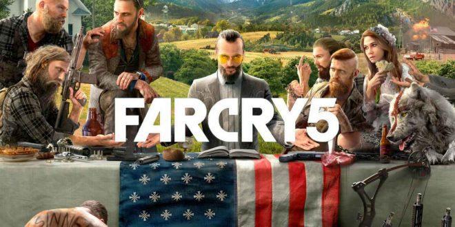 Farcry 5 DLC